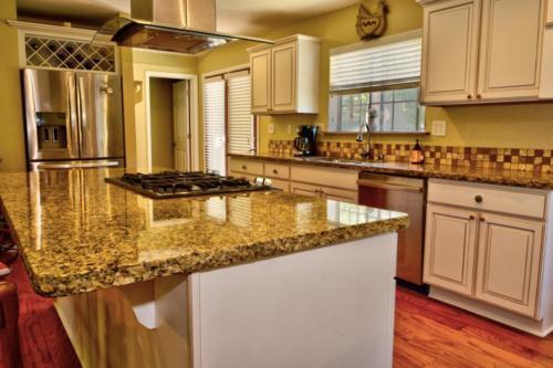 Sandstone Kitchen